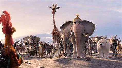 animals united  backdrops