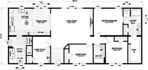 middlebury floor plans arlington 6428 12 1 heritage collection modular home