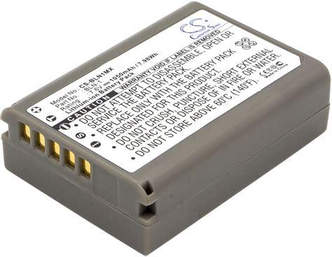 Olympus Bln 1 For Om D Em 5 bln 1 1050mah 7 98wh battery for olympus em5 e m5 om d