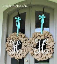 pictures of wreaths on doors google search debra s board burlap wreath ideas google search wreaths door