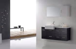 modern bathroom vanity loza