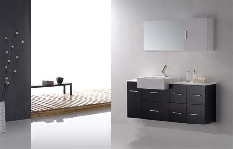 Modern Bathroom Vanity Loza Bathroom Modern Vanities