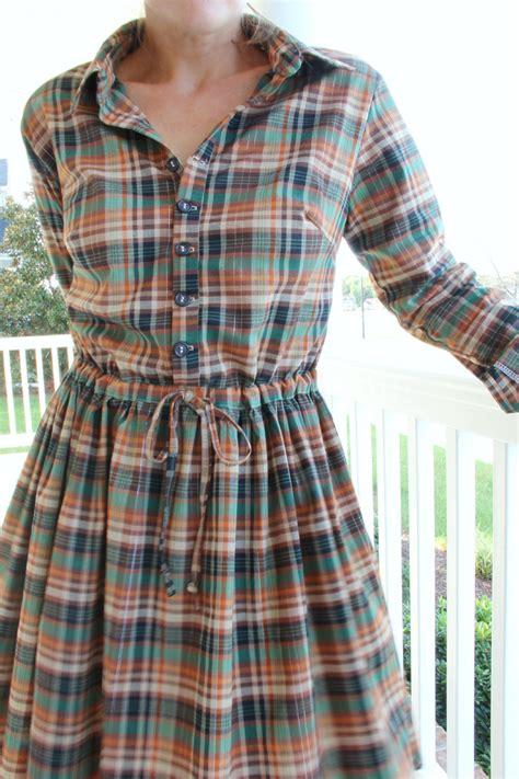 Shirt Pattern Diy | long sleeve shirt dress diy the sewing rabbit
