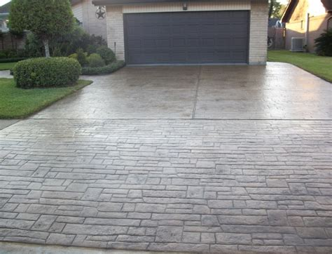 how to plan great concrete patio cost cost to pour