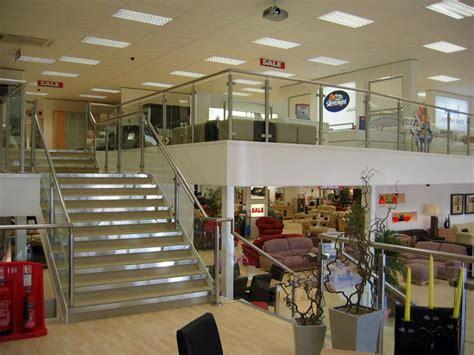 Floor Plans For Retail Stores by Retail Mezzanine Floors Avanta Uk Ltd