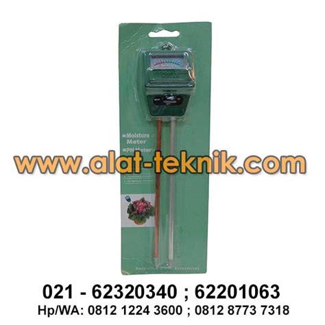 Ph Meter Tanah 3 In 1 ph meter tanah analog jual ph meter tanah analog jual