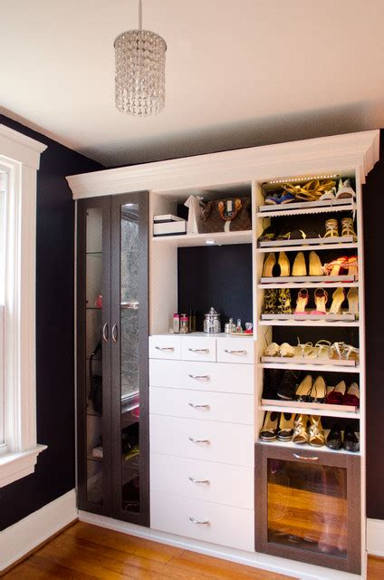 California Closets Indianapolis by Cave Transitional Closet Indianapolis By