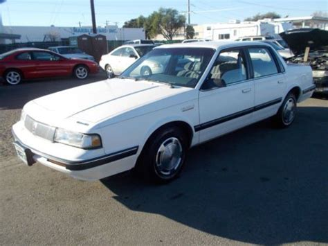 how to sell used cars 1992 oldsmobile cutlass supreme lane departure warning sell used 1992 oldsmobile cutlass no reserve in anaheim california united states