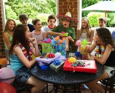 themes for teenage birthday parties teen birthday party ideas new party ideas