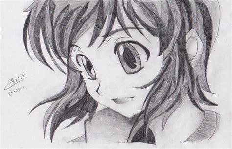 imagenes realistas anime dibujos de amor a lapiz im 225 genes taringa