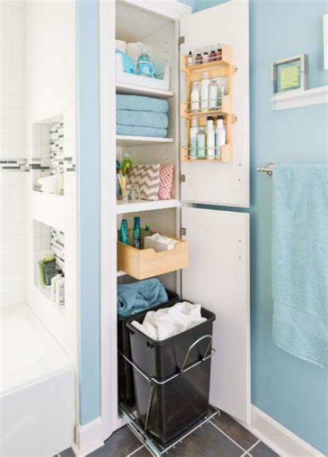 bathroom built in storage ideas how to choose the right bathroom wall storage cabinets