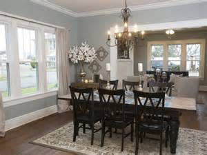 Light Blue Dining Room by Light Blue Dining Room Walls Home Design For The Home