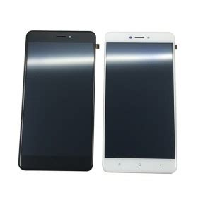Lcd Xiao Mi Redmi Note 4 Complete Touchscreen touch screen display digiterzer lcd for redmi note 4x redmi note 4 global version