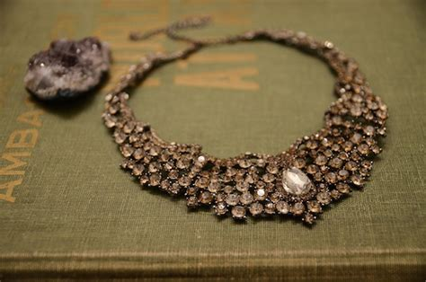 Vintage Jewelry Made New by How To Make New Costume Jewelry Look Vintage Make