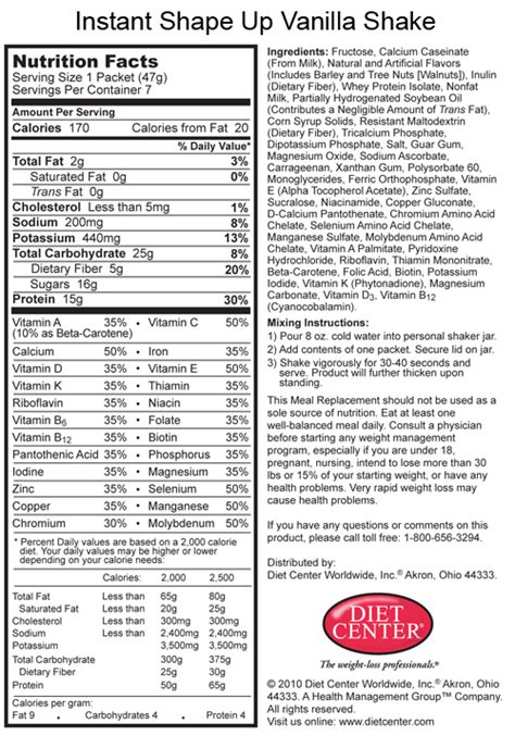 j robb protein powder nutrition ideal protein shake nutrition facts mloovi