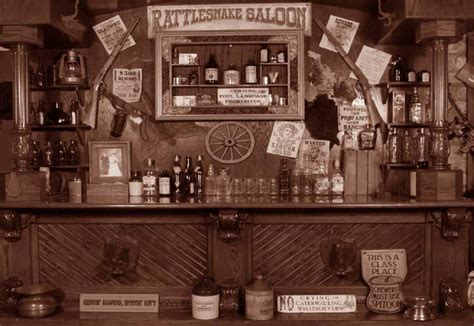 Saloon Images