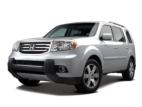 Honda 2015 Pilot by 2015 Honda Pilot Ii Pictures Information And Specs