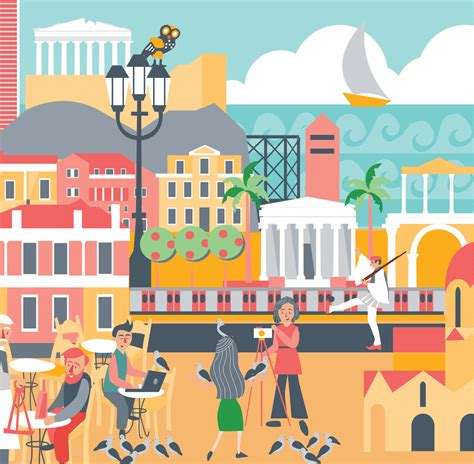 airbnb athens airbnb s positive impact in athens