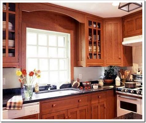 arts and crafts kitchen design arts and crafts kitchen ideas room design inspirations