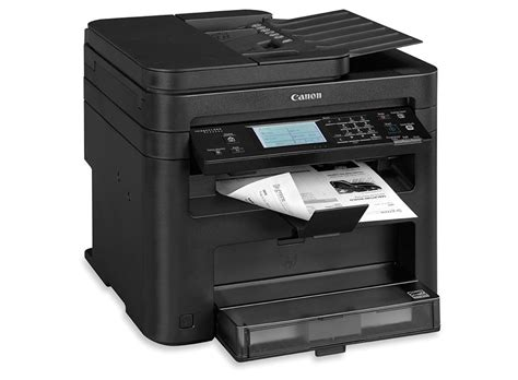 laser printer faded on one side print scan peripherals canon imageclass mf229dw multifunction printer reviews