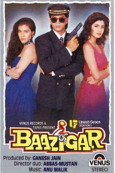 biography of movie aankhen twenty years on baazigar still charms but its stars have