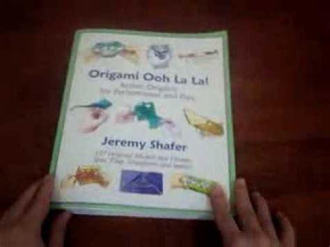 Origami Ooh La La Free - just got origami ooh la la