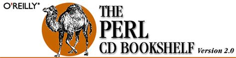 the perl cd bookshelf version 2 0