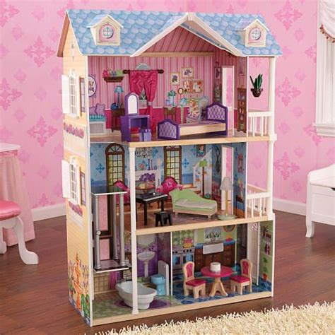 toys r us doll houses kidkraft my dreamy dollhouse dollhouse accessories toys and plays