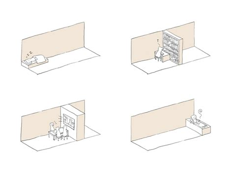 Delightful House Plan Drawer #1: 001_drawer_house_sketch.jpg