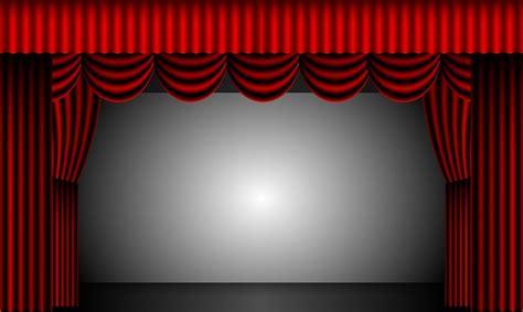 Tirai Teater teater tirai panggung 183 free image on pixabay