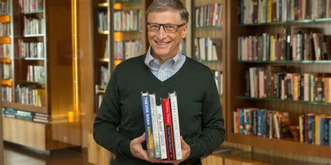 the biography of bill gates book bill gates favorite books on science business insider