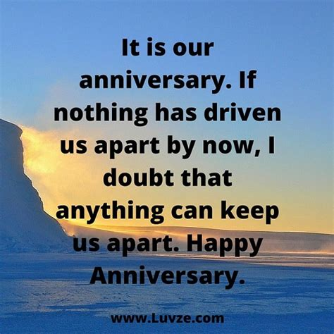 Wedding Anniversary Message To Us by 100 Happy Anniversary Quotes Wishes Messages With Images