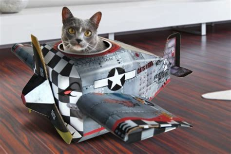 feline good  modern cat perches houses scratchers urbanist