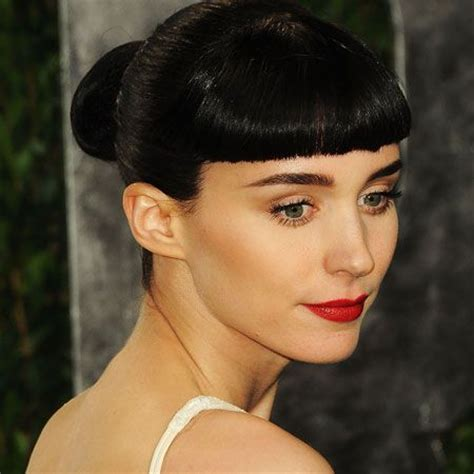 eyebrow hairs short 13 best images about micro fringe on pinterest