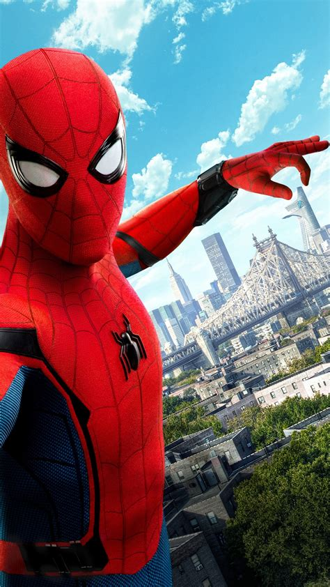 wallpaper hd for android spiderman spider man homecoming 4k 8k wallpapers hd wallpapers