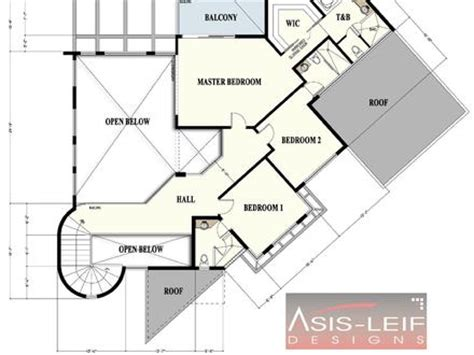 ultra modern floor plans modern bungalow house plans house plan ultra modern home