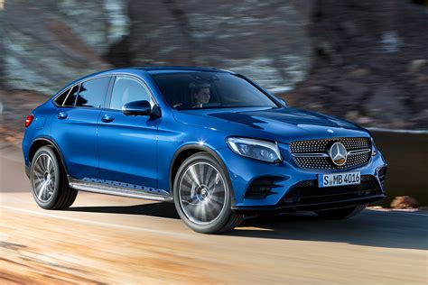 2019 Mercedes Glc by 2019 Mercedes Glc Class Coupe Review Gearopen