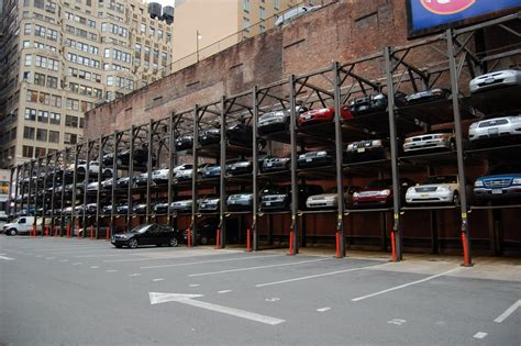 Parking Garage Manhattan by Pin Nyc Parking Garages In New York City Safe And