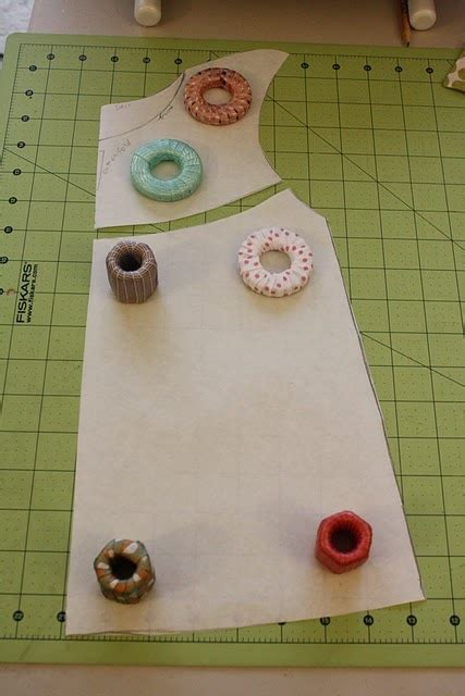 pattern weights how to make make your own tunic pattern sewing pinterest tunic