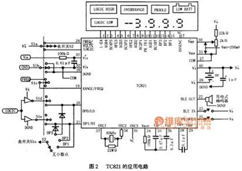 integrated circuit tester circuit diagram index 1539 circuit diagram seekic