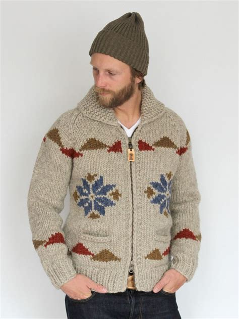 free cowichan sweater knitting pattern 1000 images about cowichan on reindeer wool