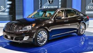 2014 Hyundai Equus Ultimate 2014 Hyundai Equus Ultimate Specs In Look Product
