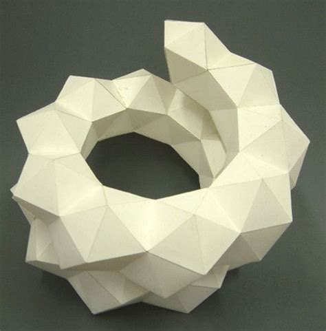 Origami Polyhedra Design - 30 best images about polyhedra and polychora on