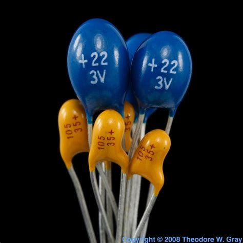 how to use tantalum capacitors tantalum capacitors a sle of the element tantalum in the periodic table