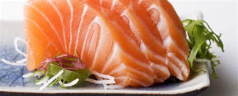 come cucinare il sushi come preparare il salmone norvegese sushi sashimi e