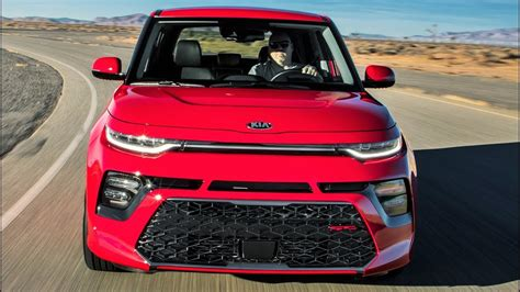 2020 Kia Soul Gt Line by 2020 Kia Soul Gt Line New Design And Modern Tech