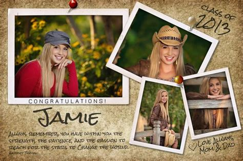 senior ad templates 77 best images about yearbook senior ad ideas on