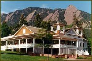 chautauqua dining chautauqua dining hall boulder to do pinterest