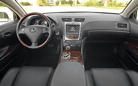 electronic throttle control 2007 lexus gs transmission control used 2007 lexus gs 430 for sale pricing features edmunds