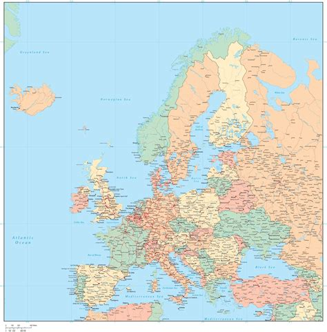 world map europe cities maps of europe map library maps of the world